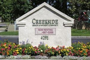 Creekside Senior Apartments, Riverside, CA