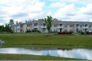 Woodlands Active Living, WHEATFIELD, NY