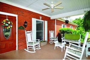 Photo 3 - Rosewood Manor, 1513 County Park Rd, Scottsboro, AL 35769