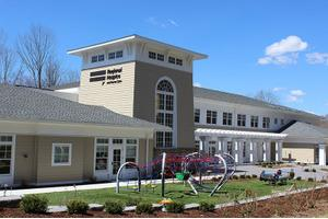Regional Hospice and Home Care Center, Danbury, CT