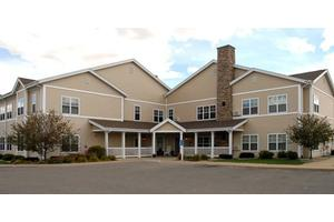 Our House Assisted Living Apartments