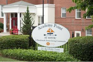 Academy Point At Mystic, Mystic, CT