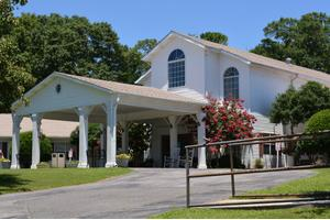 TLC Nursing Center, Oneonta, AL