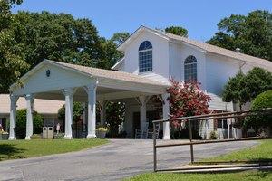 TLC Nursing Center, Oneonta, AL