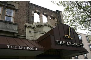 Leopold Retirement, Bellingham, WA