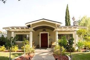 1812 Monte Vista St - Pasadena, CA 91107