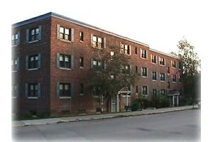 Ten Eyck Apartments, Schenectady, NY