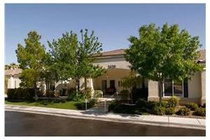 Pacifica Senior Living Green Valley