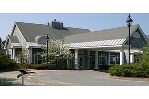 Sharon Health Care Center, Sharon, CT