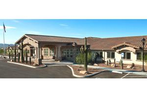 Copper Canyon Alzheimer's Special Care Center, Tucson, AZ