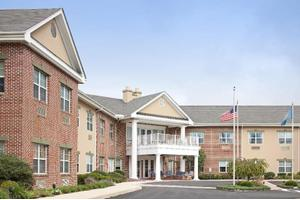 Lehigh Commons, Macungie, PA