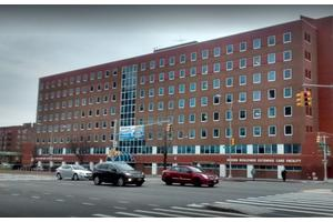Queens Boulevard Extended Care Facility, Flushing, NY