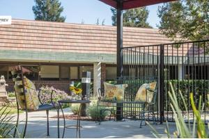 Willow Creek Healthcare Center, Clovis, CA
