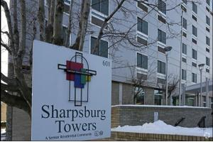 Sharpsburg Towers, Pittsburgh, PA