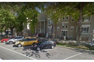 Jackson Apartments, Salt Lake City, UT