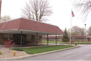 Sycamore Village Health Care Center, Kokomo, IN