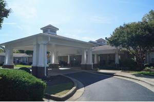 Somerset Court of Mocksville, Mocksville, NC
