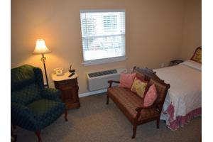Southern Manor Retirement, Statesboro, GA
