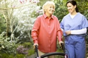 Home Care Assistance, San Francisco, CA
