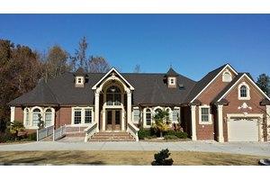 1399 Harris Rd - Lawrenceville, GA 30043