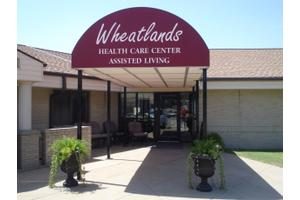 Wheatlands Healthcare Center, Kingman, KS