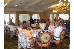 Photo 16 - Parkwood Retirement Community, 2700 Parkview Lane, Bedford, TX 76022