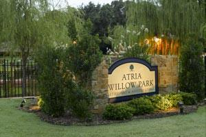 Atria Willow Park, 3500 South Vine Avenue, Tyler, TX 75701