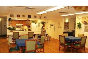 4 Senior Living Communities In Mustang Ok Seniorhousingnet Com