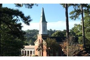 St Martins In The Pines, Birmingham, AL