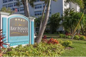 Bay Pointe Tower, South Pasadena, FL