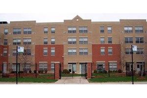 St. Ailbe Faith Apartments, Chicago, IL