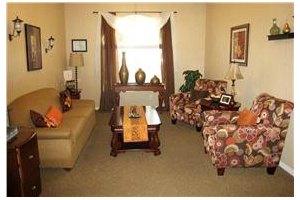 Photo 3 - Pacifica Senior Living Regency, 3985 S Pearl St, Las Vegas, NV 89121