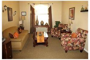 Photo 4 - Pacifica Senior Living Regency, 3985 S Pearl St, Las Vegas, NV 89121