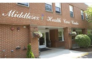 Middlesex Health Care Center, Middletown, CT