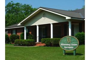 Traylor Nursing Home, Roanoke, AL