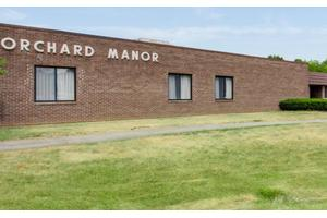 Orchard Manor Inc, Medina, NY