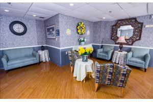 Silver Healthcare Center, Cherry Hill, NJ