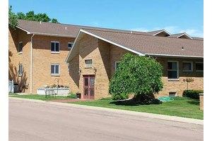 Salem Mennonite Home For the Aged, Freeman, SD
