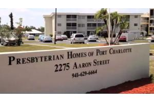 Presbyterian Homes of Port Charlotte, Port Charlotte, FL