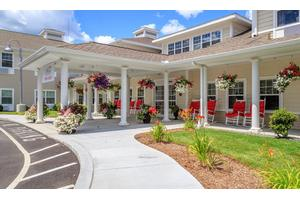 2 Assisted Living Communities in Flemington, NJ