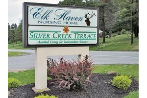 Silver Creek Terrace, St. Marys, PA