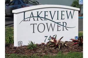 Lakeview Tower Apartments, Winter Haven, FL