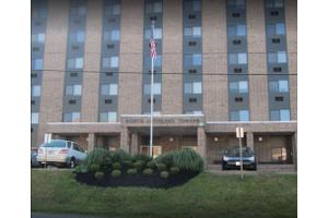 North Cleveland Towers Apartment, Cleveland, TN