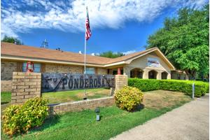 Ponderosa Nursing and Rehabilitation, De Kalb, TX