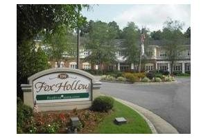 Fox Hollow Senior Living Community, Pinehurst, NC