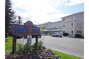 SMITH HALL, Juneau, AK