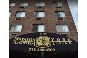 Madison York Assisted Living, Rego Park, NY