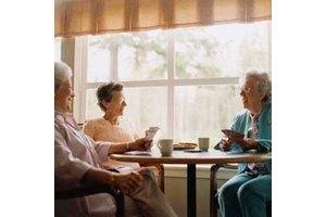 A & W Care Home III