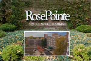 2555 Hamline Ave N - Roseville, MN 55113