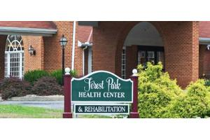 Forest Park Health Center, Carlisle, PA